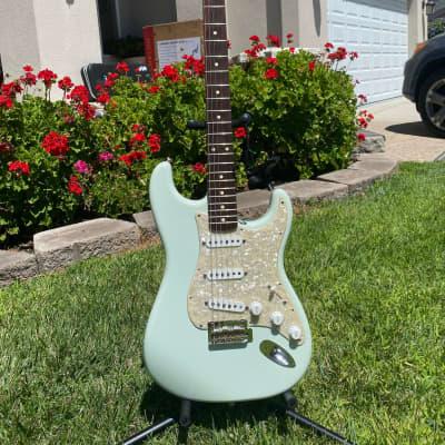 2013 Fender Stratocaster Classic Player '60s Custom Shop Designed MIM for sale