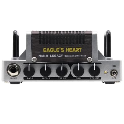 Hotone Nano Legacy Eagle's Heart Mini Head 5w for sale