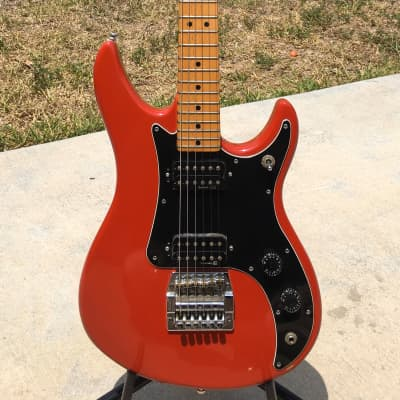 Vintage First Generation Peavey Predator 1985 w/OHSC for sale