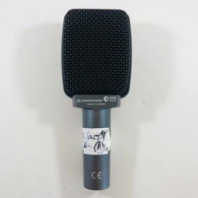 Sennheiser e609 Supercardioid Dynamic Microphone  *Sustainably Shipped*