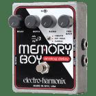 Electro-Harmonix Memory Boy Analog Delay with Chorus Vibrato EHX Guitar Effects Pedal image