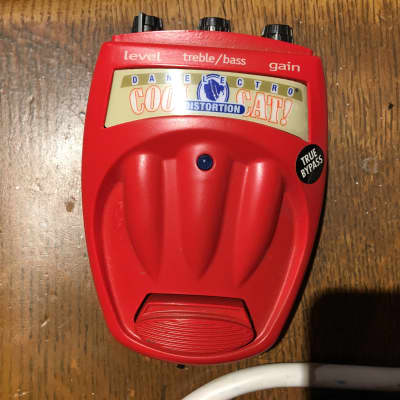 Danelectro Cool Cat Distortion for sale