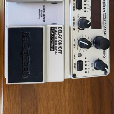 Digitech Time Bender Musical Delay for sale