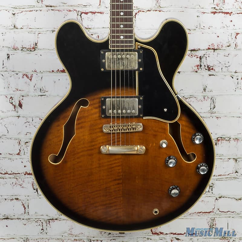 lucille wiring diagram: palmer 335 semi-hollow electric guitar (used)