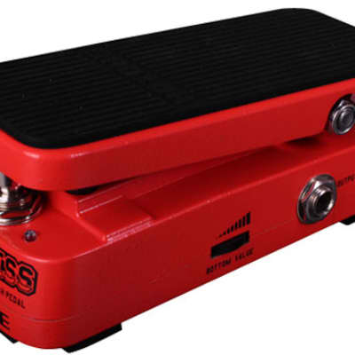 Hotone Soul Press Effect Pedal for sale