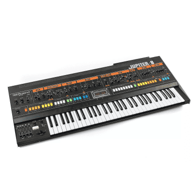 Roland Jupiter-8 61-Key Synthesizer