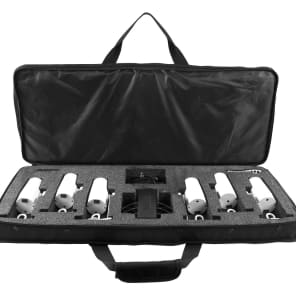 Chauvet EZpin Pack System w/ 6 LED Pinspot Lights
