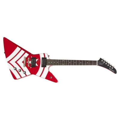 Epiphone Limited Edition Jason Hook 'M-4' Explorer Outfit for sale