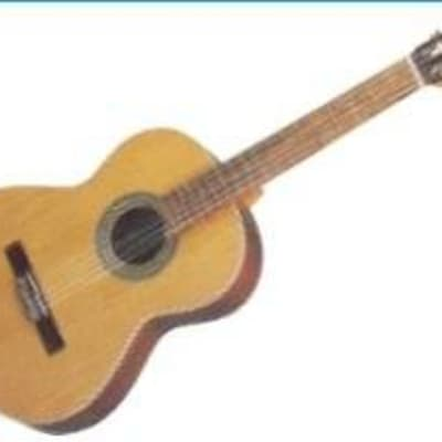 Alhambra 2c chitarra classica for sale