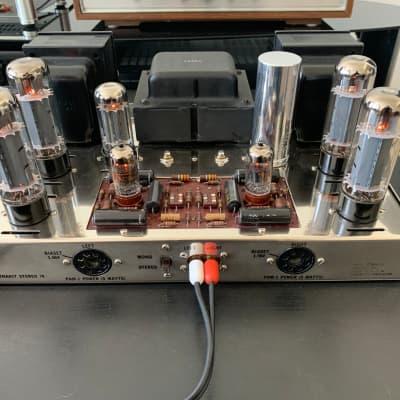 Dynaco ST70 / PAS-3X / FM Tuner