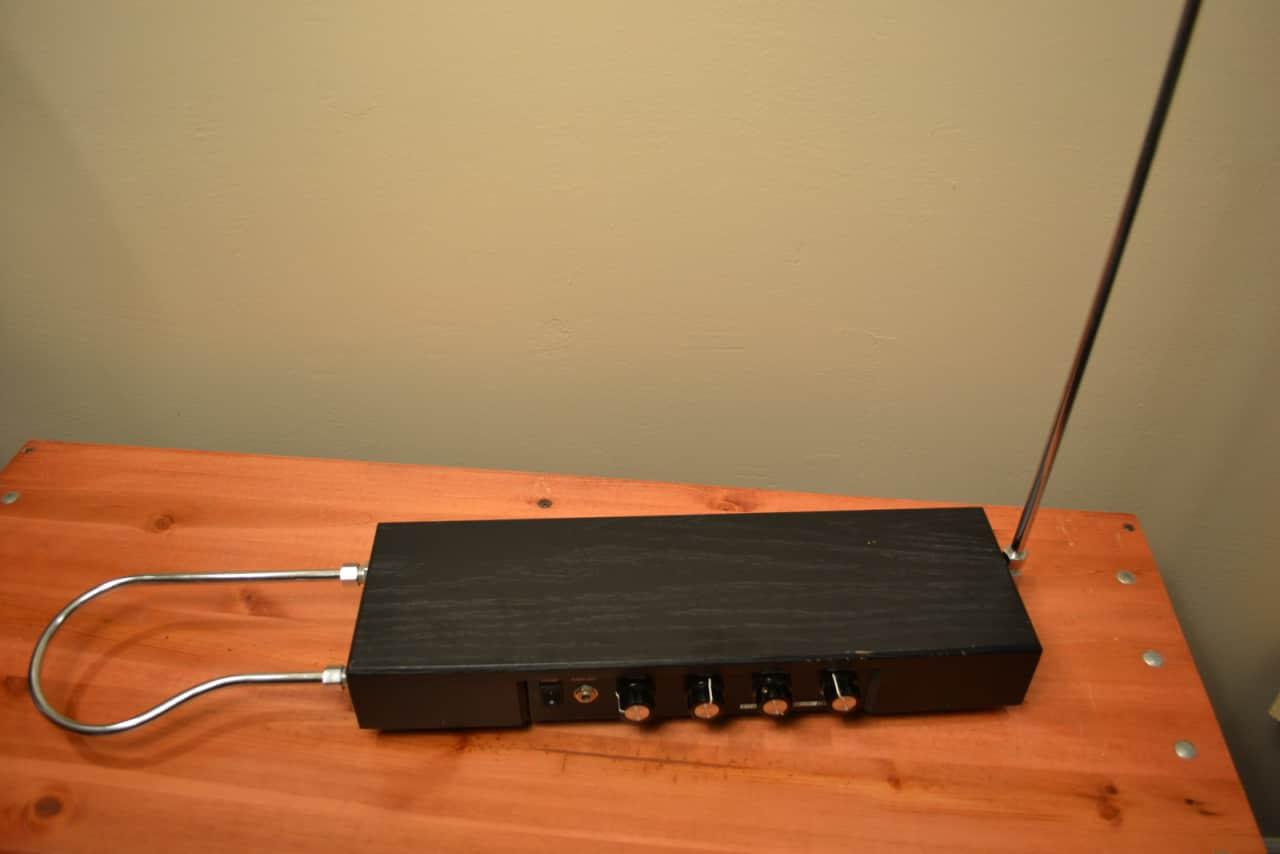 moog big briar etherwave theremin black reverb. Black Bedroom Furniture Sets. Home Design Ideas