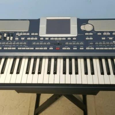 Korg PA-80 Professional Arranger 61-Key (Synth, Keyboard, | Reverb