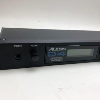 Alesis D4