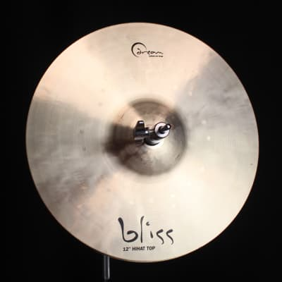 "Dream 12"" Bliss Hi Hats - 709g/795g (video demo)"