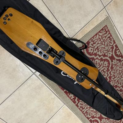 Clevinger Opus 4 String Electric Upright Bass EUB for sale