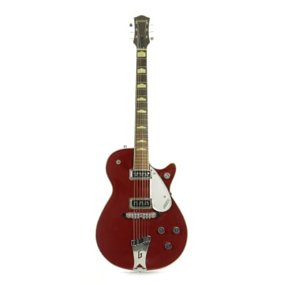 Gretsch 6131 Jet Firebird 1956 - 1958