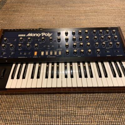 Korg Mono/Poly with Midi (CHD Elktroservis)