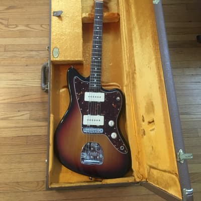 Fender American Vintage '62 Jazzmaster 2000 - 2012 for sale