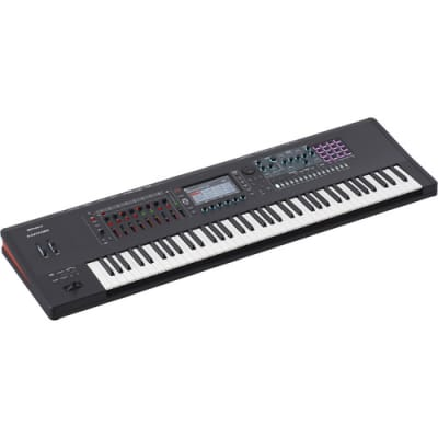 Roland FANTOM-7 76-Note Workstation Keyboard