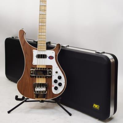 Rickenbacker 4003W Classic Electric Bass Guitar for sale