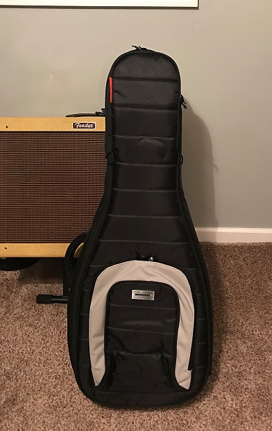 bb22f98e971 Mono M80 Parlor Guitar Case   Reverb