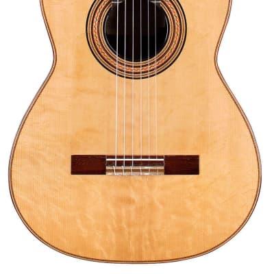 Tobias Braun 1912 Ramirez 2004 Classical Guitar Spruce/Indian Rosewood for sale