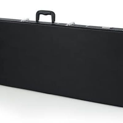 Gator Hard Case Universal/Generic-Sized, Black Tolex *Not Pre-Owned