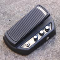 1970's Roland AD-50 Double Beat Fuzz Wah MIJ Japan Vintage Effects Pedal