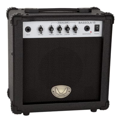 Dean Bassola 15 Bass Amp 15 Watts for sale