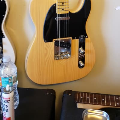 Squier Classic Vibe Telecaster '50s
