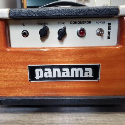 Panama Guitars Conqueror 5W All-Tube Guitar Head for sale