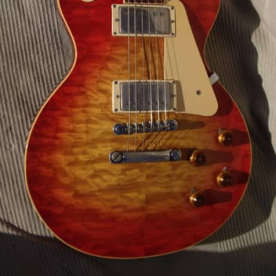 Gibson Les Paul Jimmy Wallace 1° Ed. 1982 for sale