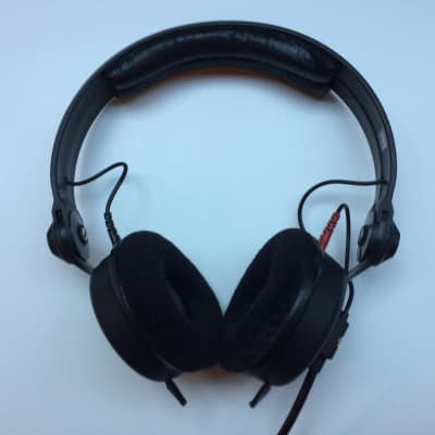 Sennheiser HD 25 Studio Headphones