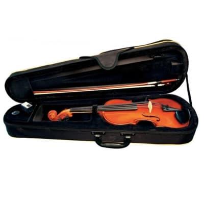 GEWA Allegro Viola Outfit, 16-1/2