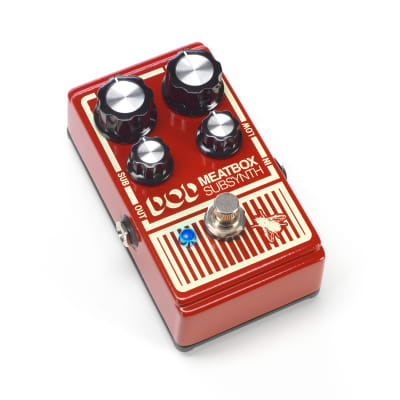DOD Meatbox Sub Synth for sale