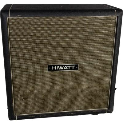 Ca. 1975 HiWatt SE4123