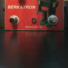 Pickletech Fuzz noise generator