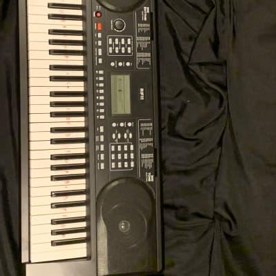 Riff6 Electric Keyboard Black