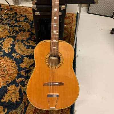 Decca 12 String 1960-1970 Natural for sale