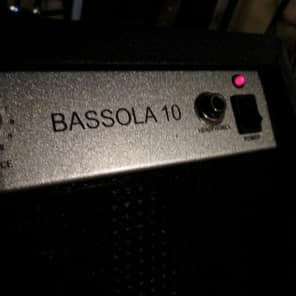 BASSOLA by Dean Practice Bass Guitar Amplifier - good pre-owned for sale
