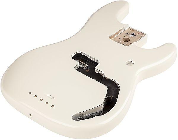 Fender Mexico//Mexican Jazz//J-Bass Brown Sunburst Alder Bass Body 099-8008-732