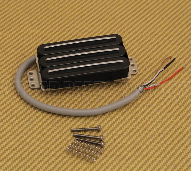 fender triplebucker triple bucker bridge guitar humbucker reverb. Black Bedroom Furniture Sets. Home Design Ideas