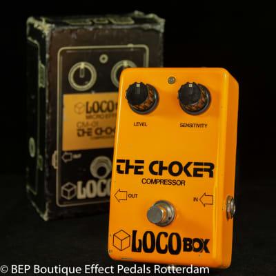 LocoBox CM-01 Choker early 80's Japan