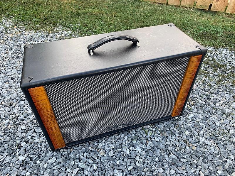 B Custom Cabs Custom 2x10 Guitar speaker cabinet 2019 ...