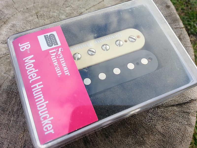 Seymour Duncan JB SH4 Pickup | Prestige Worldwide