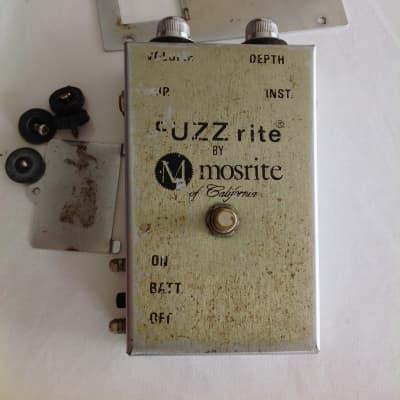 Mosrite Fuzzrite for sale