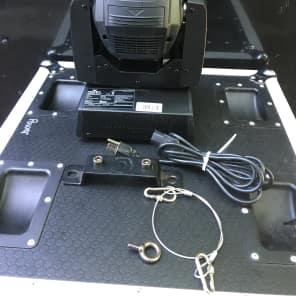 Chauvet INTMSPOTLED250 Intimidator Spot LED 250 Moving Head Light