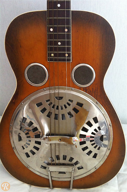 Guitar models regal Regal Guitar