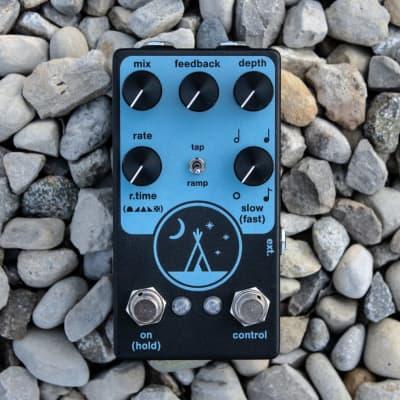 NativeAudio Midnight v2 Phaser - Spring Blue