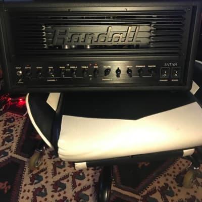 RANDALL Amplificateurs à vendre en France   guitar-list